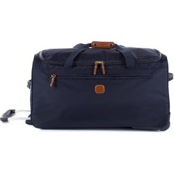 "X-Bag 28"" Rolling Duffle Bag - Blue"