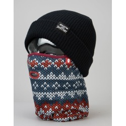 Airhole Airtube Ergo Sweater Knit Facemask - Nordic Sweater (M/L)