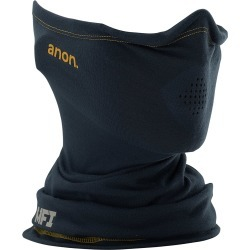 Anon MFI Lightweight Neckwarmer - Grey (One Size Only) found on MODAPINS from Route One for USD $40.27