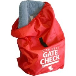 J.l. Childress Gate Check Bag For Car Seats - Red found on Bargain Bro Philippines from macys.com for $20.99