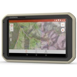Garmin Overlander Rugged 7