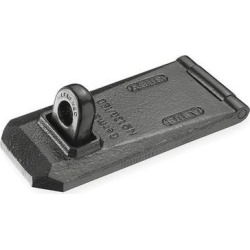 ABUS 130/180 High Security Hasp, Malleable Cast Iron