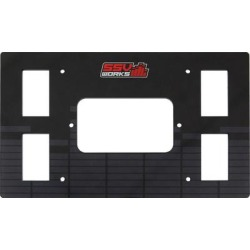 SSV Works RZ3-DM3 Dash kit for MRB3 to fit Polaris RZR found on Bargain Bro India from Crutchfield for $49.99