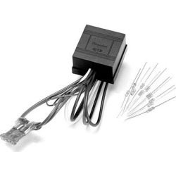 Xpresskit 451M Door Lock Relay Module found on Bargain Bro India from Crutchfield for $9.99