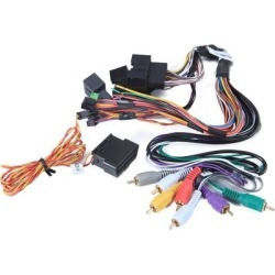 iDatalink HRN-RR-FO2 Install Harness select Ford models found on Bargain Bro Philippines from Crutchfield for $39.99