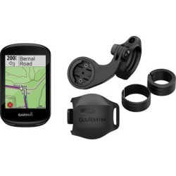 Garmin Edge 830 Mountain Bike Bundle GPS Cycling Computer