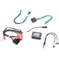 Crux SWRHK-65S Hyundai/Kia Radio Interface W/SWC Retention found on Bargain Bro India from Crutchfield for $74.99