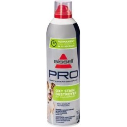 Bissell PRO Oxy Stain Destroyer Pet Stain Remover, 14-oz bottle