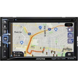 Alpine INE-W970HD Navigation Receiver found on Bargain Bro India from Crutchfield for $799.95