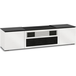 Salamander Designs Miami 245 for Sony UST Projector Gloss White found on Bargain Bro India from Crutchfield for $3399.00