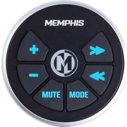 Memphis Audio MXA1MCR Wired Remote for MXA1MC Media Receiver found on Bargain Bro India from Crutchfield for $59.99