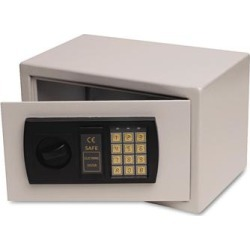 Personal Safe w/Bolt Down Kit for Wall or Floor found on Bargain Bro Philippines from samsclub.com for $62.98