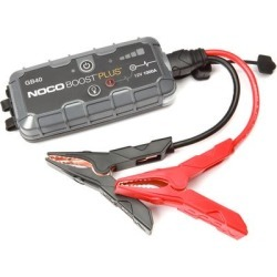 Noco Genius Boost Plus GB40 1000 Amp 12V Lithium Jump Starter found on Bargain Bro India from Crutchfield for $99.95
