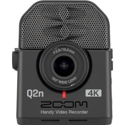 Zoom Handy Video Recorder 4K High Def Video found on Bargain Bro India from Crutchfield for $219.99