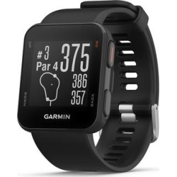 Garmin Approach S10 Black GPS Golf Watch found on Bargain Bro India from Crutchfield for $149.99