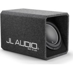 JL Audio HO112-W6v3 Single 12