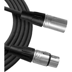 RapcoHorizon Players Neutrik 50FT XLR Microphone Cable found on Bargain Bro India from Crutchfield for $32.99