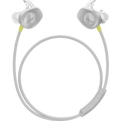 Bose Soundsport wireless in-ear headphones (citron)