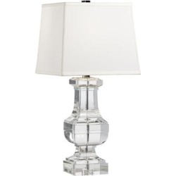 Wildwood Square 28 Inch Table Lamp - 22233 found on Bargain Bro India from Capitol Lighting for $1055.70