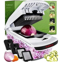 Spiralizer Vegetable Slicer   Slicer