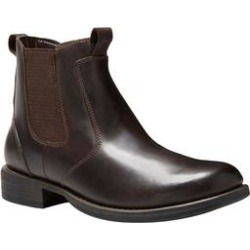 Men's Daily Double Chelsea Boots by by Eastland in Dark Brown (12 M) found on MODAPINS from King Size Direct for USD $125.00