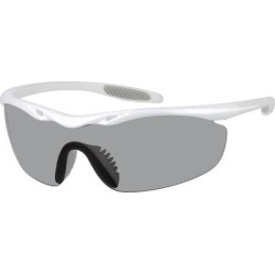 Zenni Mens Sunglasses White Frame Other Plastic A10160311 found on Bargain Bro India from Zenni Optical for $35.95