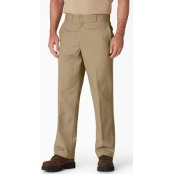 Dickies Men's Original 874® Work Pants - Military Khaki Size 32 28 (874) found on Bargain Bro India from Dickies.com for $24.99