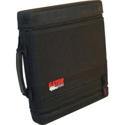 Gator EVA Foam Mic Case for A Single Wireless Mic System found on Bargain Bro India from Crutchfield for $64.99