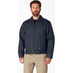 Dickies Men's Big & Tall Dickies Men's Big & Tall Insulated Eisenhower Jacket - Dark Navy Size 4Xl - Dark Navy Size 4XL (TJ15) found on Bargain Bro India from Dickies.com for $65.99