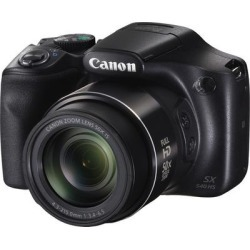 Canon PowerShot SX540 HS Mega-Zoom Camera 20MP, 50X, 1080p found on Bargain Bro India from Crutchfield for $279.00