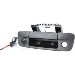 Crux RVCCH-75DC Rear-View Cam. 13-Up RAM found on Bargain Bro India from Crutchfield for $299.99