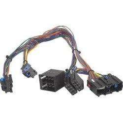 Saturn T-Harness for Bluetooth VUE/ION 06-UP found on Bargain Bro Philippines from Crutchfield for $29.99