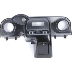 VIP RXDHBPRND RXV Gauge Dash, Black Paintable found on Bargain Bro Philippines from Crutchfield for $279.99