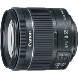 Canon EF-S 18-55mm f/4-5.6 IS STM found on Bargain Bro India from Crutchfield for $249.00