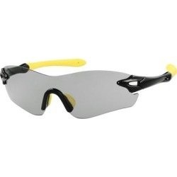 Zenni Mens Sunglasses Black Frame Other Plastic A10160121 found on Bargain Bro India from Zenni Optical for $35.95
