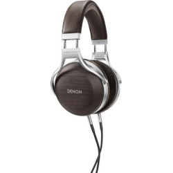 Denon AH-D5200 over-head headphones found on Bargain Bro India from Crutchfield for $699.99