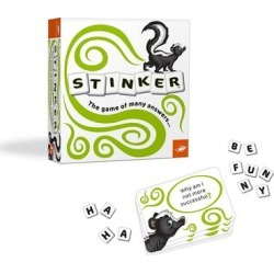 Stinker Game by FoxMind Games