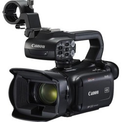 Canon XA45 Professional Camcorder found on Bargain Bro India from Crutchfield for $1999.00