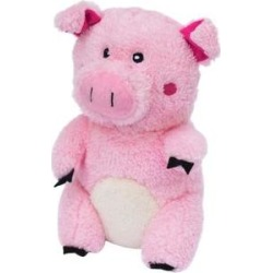 ZippyPaws Cheeky Chumz Plush Dog Toy, Pig found on Bargain Bro India from Chewy.com for $7.80