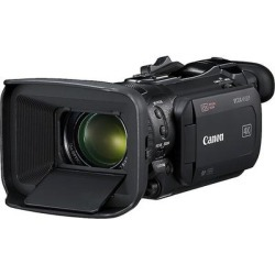 Canon HF G60 Camcorder- 8.29 Megapixel, 15X Zoom, 4K UHD found on Bargain Bro India from Crutchfield for $1699.00