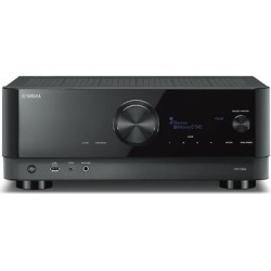 Yamaha RX-V6 Dolby Atmos home theater receiver