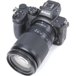 Nikon Z 5 FX-format Mirrorless with Z 24-200mm f/4-6.3 VR Lens found on Bargain Bro India from Crutchfield for $2196.95