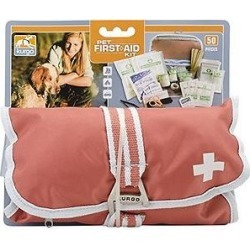 Kurgo Pet First Aid Kit found on Bargain Bro India from Chewy.com for $27.99