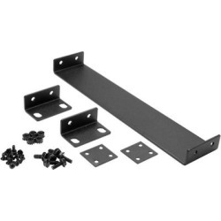 ATLAS Rack Mount Kit For Half Width Rack Amp Units found on Bargain Bro India from Crutchfield for $29.99
