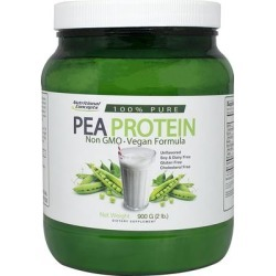 Nutritional Concepts Pea Protein-2 lbs. Powder