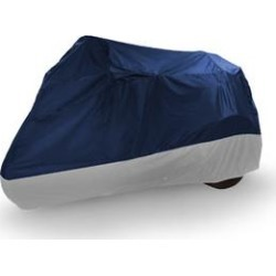 Honda CB 750 Seven Fifty Motorcycle Covers - Standard Shield Dust Motorcycle Cover. Year: 1997