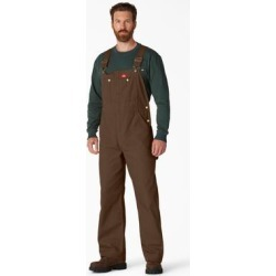 Dickies Men's Bib Overalls - Timber Brown Size 40 32 (DB100) found on Bargain Bro Philippines from Dickies.com for $39.99