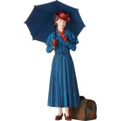Disney Showcase Mary Poppins Returns Live Action Figurine found on Bargain Bro from H Samuel for £75