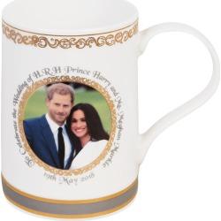 Royal Wedding China Mug found on Bargain Bro UK from Ernest Jones UK
