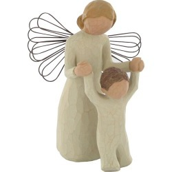 Willow Tree Guardian Angel Figurine found on Bargain Bro from H Samuel for £18